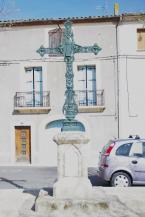 Aumes - Place de la Mairie (4)