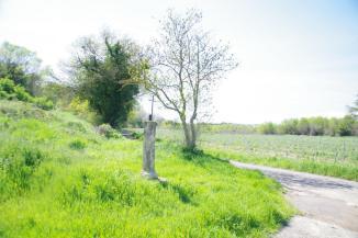 Castelnau-de-Guers - Rue Nérée - Chemin de l'Hérault - Ruisseau de Saint-Antoine (2)