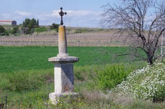 Florensac - Chemin des Donzelles