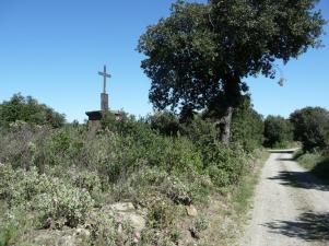 Cabrerolles - Croix de Mission (2)