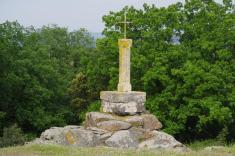 Nizas - Croix du Causse (3)