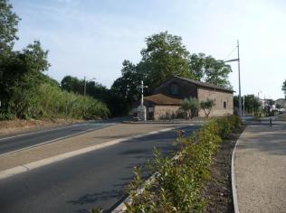 Agde - Croix du Saint-Christ - Boulevard du Saint-Christ - Avenue de Saint-Vincent (2)