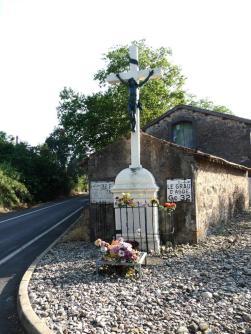 Agde - Croix du Saint-Christ - Boulevard du Saint-Christ - Avenue de Saint-Vincent (4)