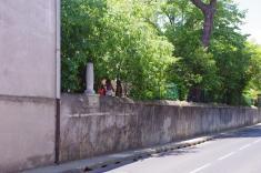 Montblanc - Avenue d'Agde - D18 (2)