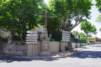 Montblanc - Rue de la paix - Avenue d'Agde - D18 (3)