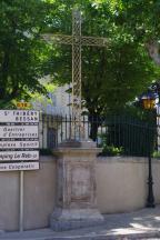 Montblanc - Rue de la paix - Avenue d'Agde - D18 (4)