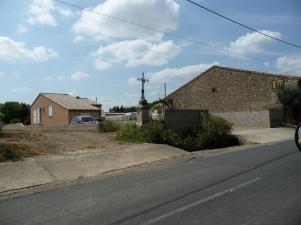 Pouzolles - Avenue Paul Doumer (2)