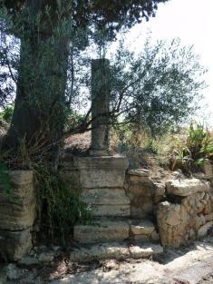 Aumes - Chemin du Cyprès (3)