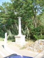 Puissalicon - Avenue de Béziers D33 - 1820