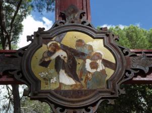 St-Bauzille-de-la-Sylve - Chemin de croix - St-Antoine (12)