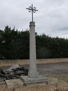 Montblanc - Ave d'Agde D18 (1)