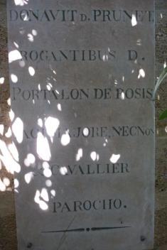Bouzigue - Croix de mission - Rue de la Mission (8)