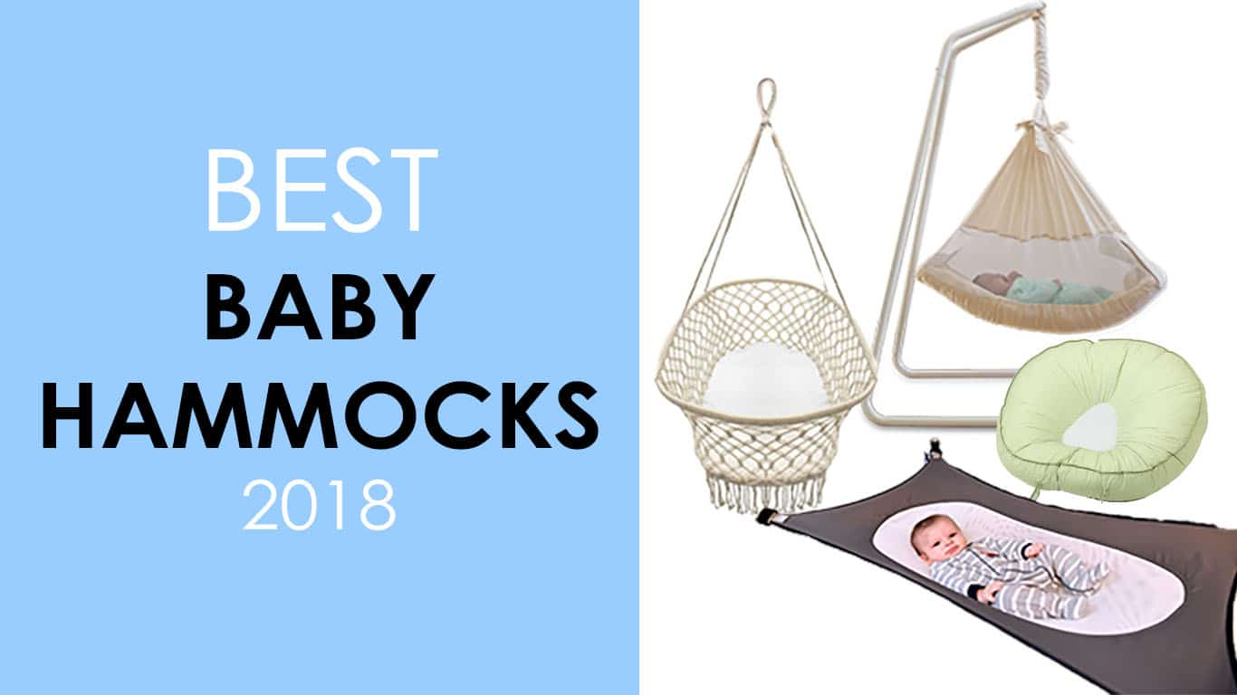 Best Baby Hammock For Crib