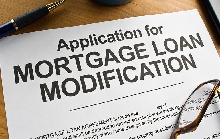 LOAN MODIFICATIONS IN PENSACOLA