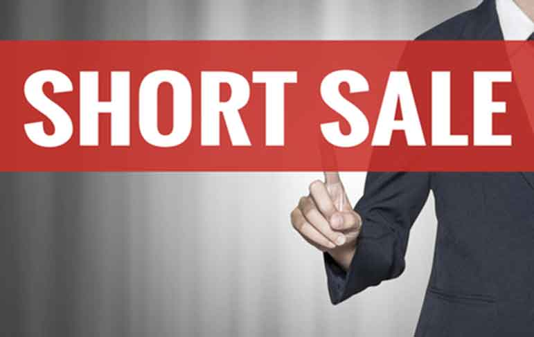 CAN A SHORT SALE STOP FORECLOSURE?
