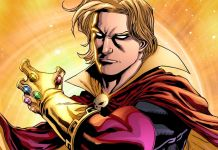 Image result for adam warlock marvel comics