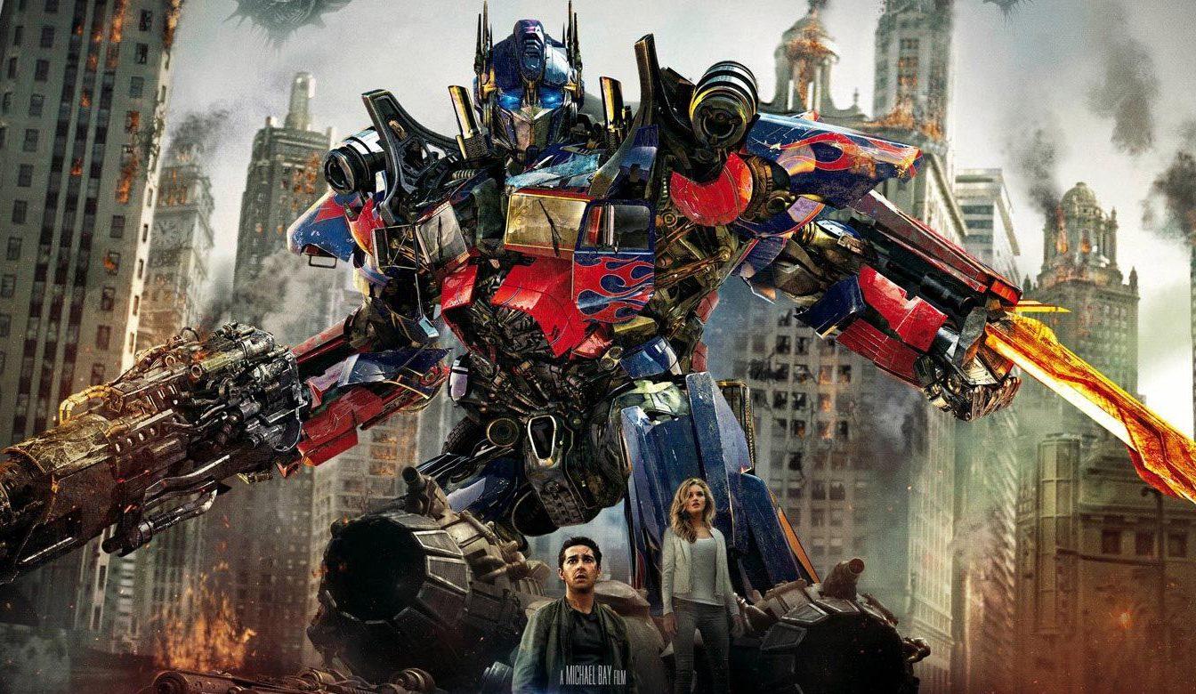 Transformers: O Último Cavaleiro estreia