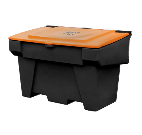 grit-bin-black-orange