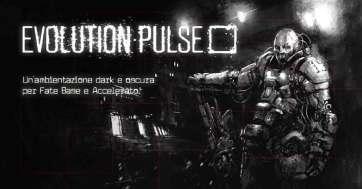 Evolution Pulse 4