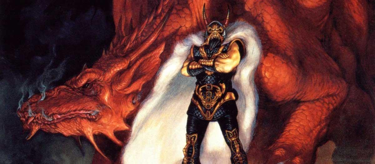 I Signori della Dragonlance: Weis e Hickman (non solo Tolkien) 3