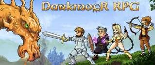 Sei manuali in cerca di master: Darkmoor 3