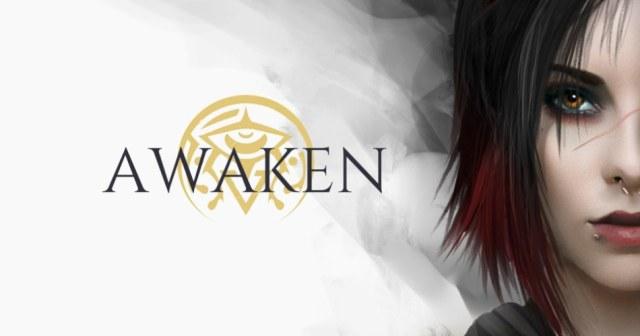 Awaken: 2