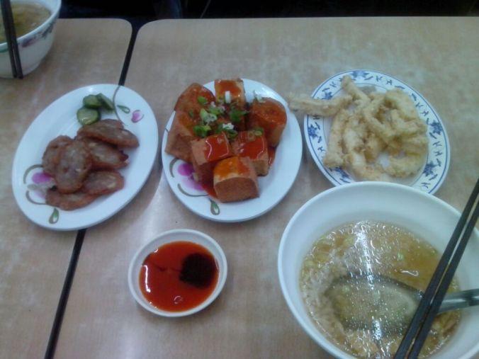 colazione Taipei