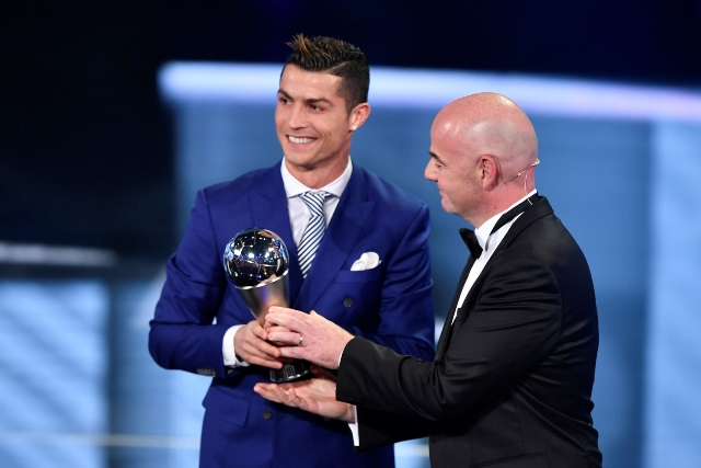 WHEN IS THE BALLON D'OR 2017 ANNOUNCED? DATE WINNER