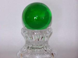 glass ball 004