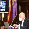 GUADALAJARA, 15 El pleno de la Diputación de Guadalajara ha aprobado por unanimidad una moción institucional de apoyo a todas las peticiones de declaración de zona catastrófica que presenten los […]