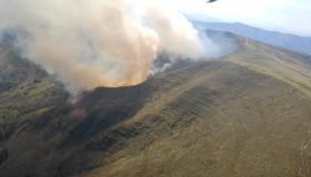 En las últimas 24 horas se han provocado 13 fuegos y en lo que va de abril ha habido más de un centenar Cantabria tiene cinco incendios activos en Bárcena […]