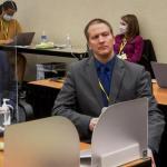 Derek Chauvin es declarado culpable de todos los cargos de asesinato por la muerte de George Floyd