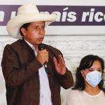 Blinken expresa a Castillo que EEUU espera contar con Perú para abordar las crisis de Venezuela, Cuba y Nicaragua