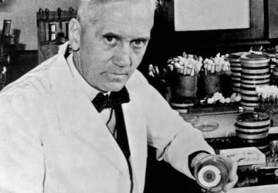 Penicilina, una dintre cele mai importante descoperiri ale medicinei moderne