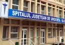 Anchete la SJU Slobozia: o familie a reclamat că fetiţa lor a fost bruscată de medicul pediatru