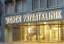 Peste 1.100 pacienţi români s-au tratat la spitalul Wiener Privatklinik din Viena în 2019