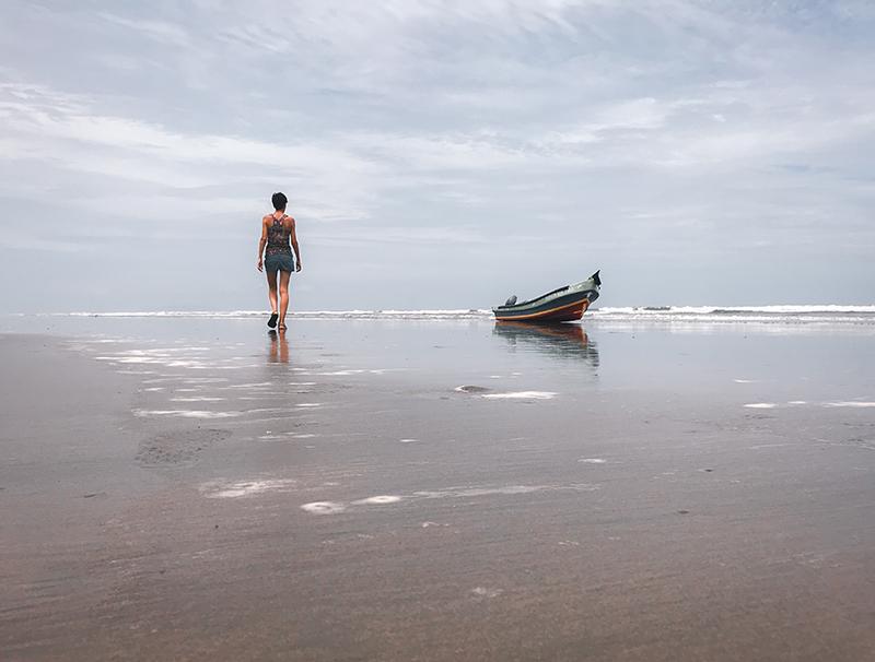 el cuco o el tunco que playas de el salvador visitar