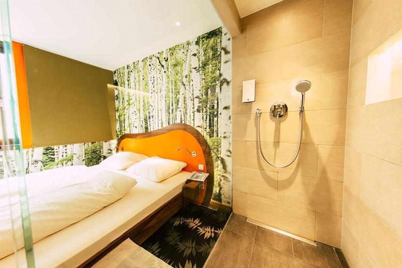 Hotel en Múnich