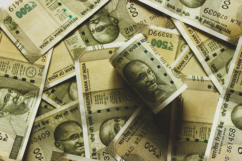 viajar con dinero en efectivo