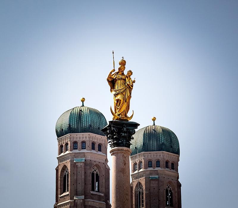 Qué ver en Múnich ciudad