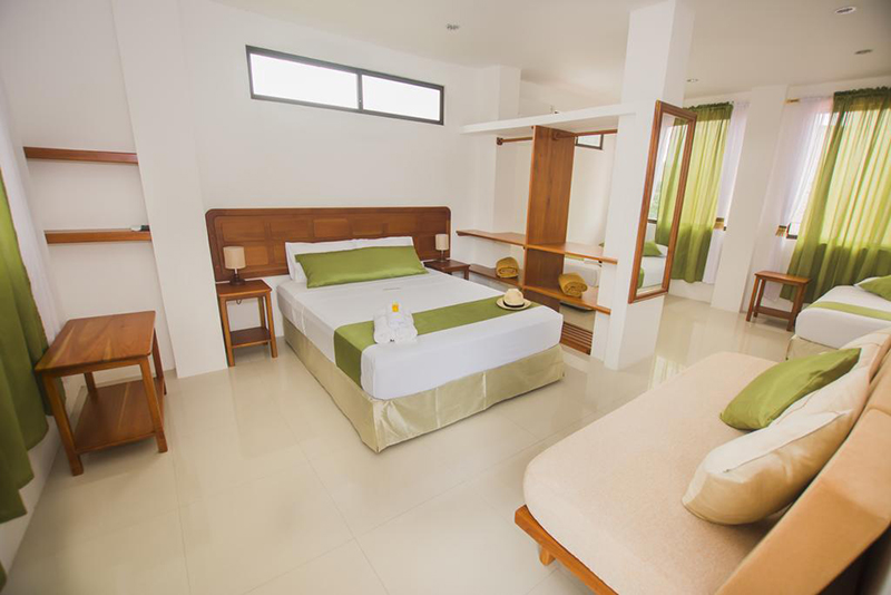 Los mejores hoteles en Puerto Ayora (islas Galápagos)