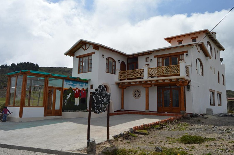 Martita's house