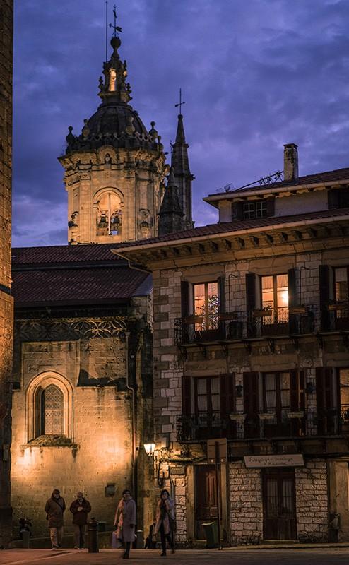 Sitios bonitos que ver en el País Vasco