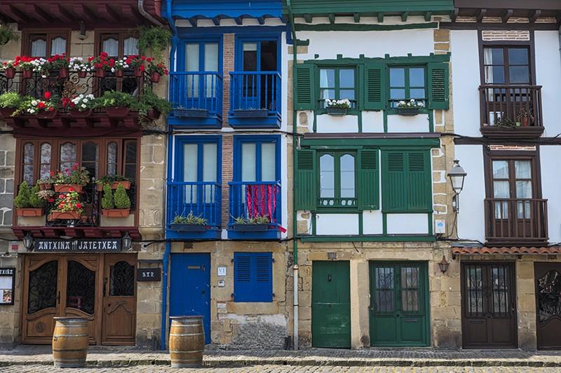 Escapada al País Vasco