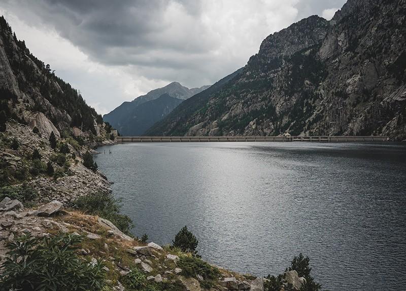 Excursiones a pie en la Vall de Boí