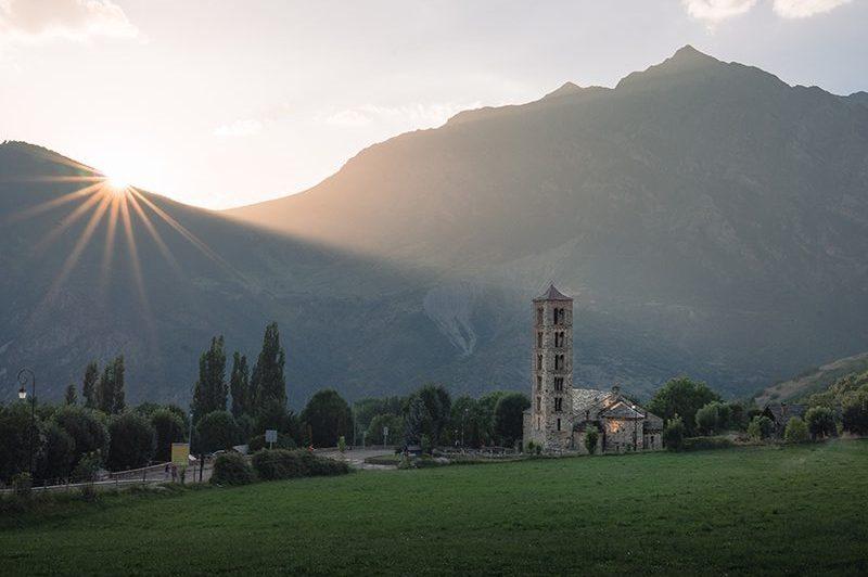 Qué ver en Vall de Boí en 6 días