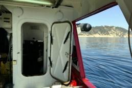 El Mediterráneo en Cabo San Sebastián