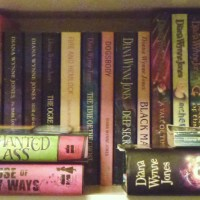 Diana Wynne Jones… ¿Por dónde empezar?