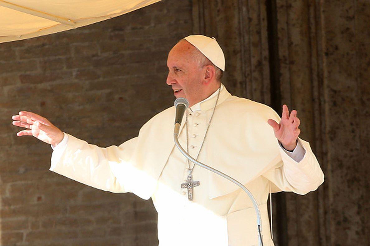 Anche Bergoglio ha i suoi principi non negoziabili