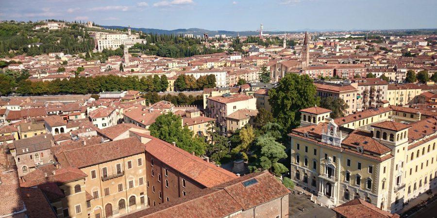 Qué ver en Verona en un día.